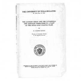 UT Bulletins