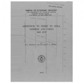 Index Series