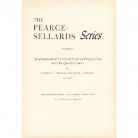 Texas Memorial Museum Publications