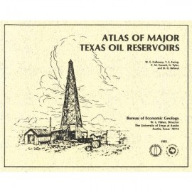 Atlases of Major Oil and Gas Reservoirs