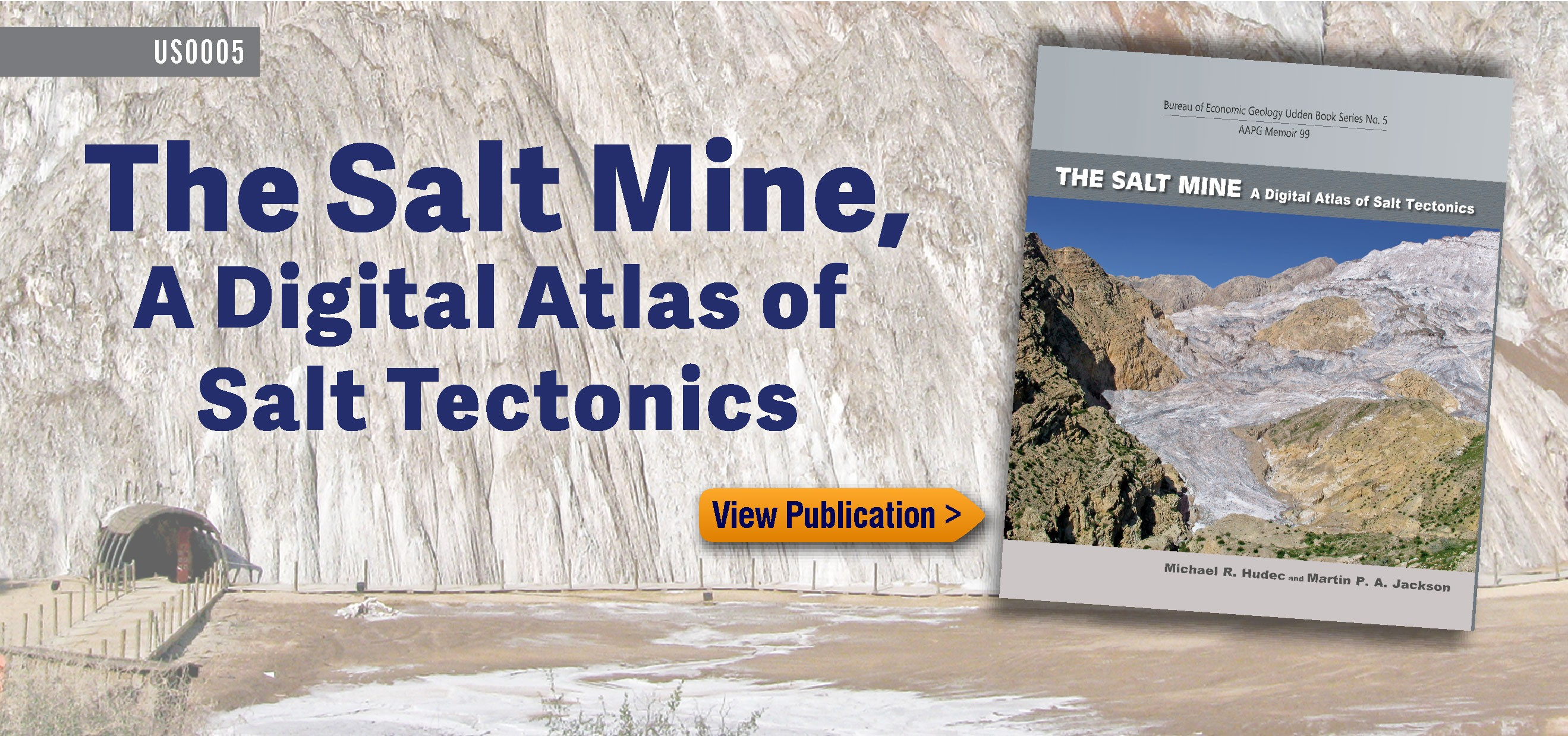 US0005D. The Salt Mine: A Digital Atlas of Salt Tectonics - Downloadable Version